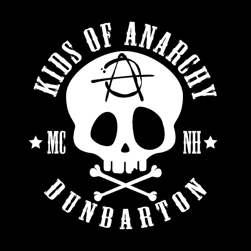 Logo Design - Kids of Anarchy