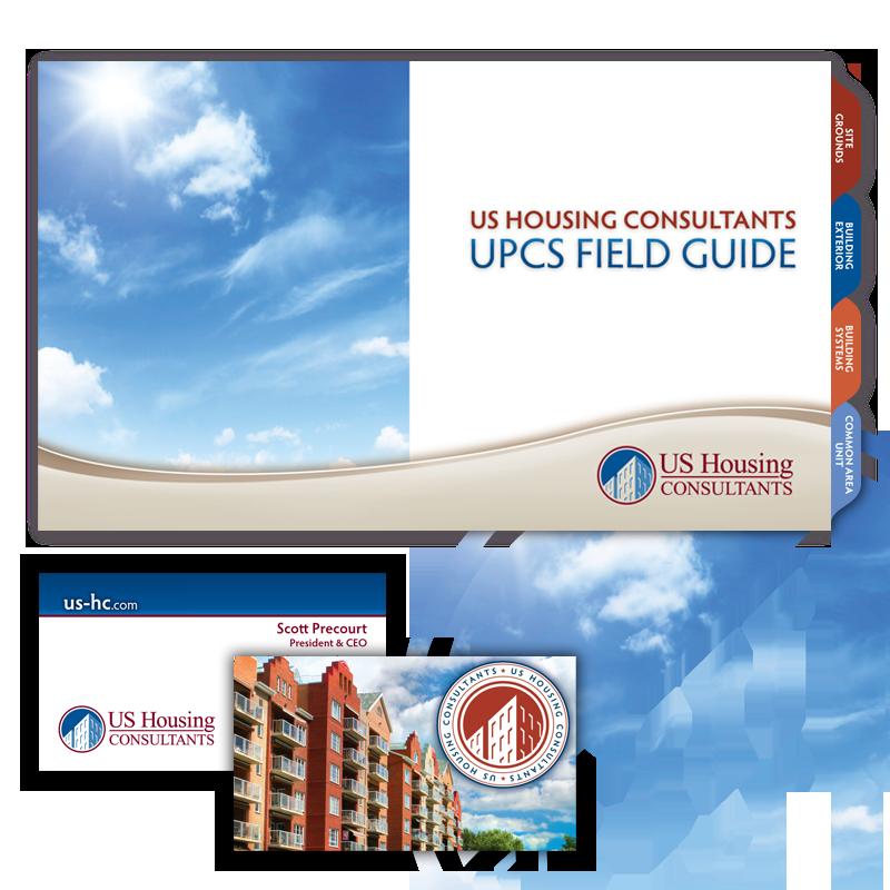 USHC Print Material